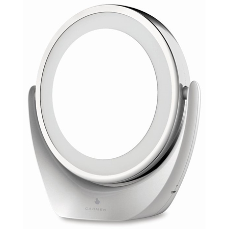 Carmen BM7020 Compact Beauyty Mirror