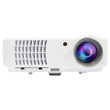 Salora 58BHD2500 beamer