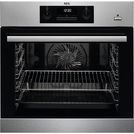 AEG BPB351020M Inbouw Oven