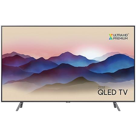 Samsung QE55Q8D 4K QLED TV