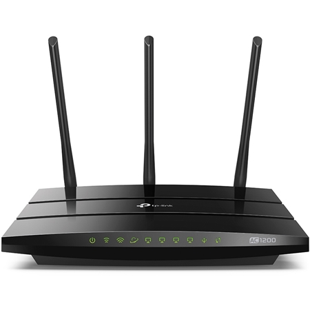TP-LINK Archer C1200 dual-band router