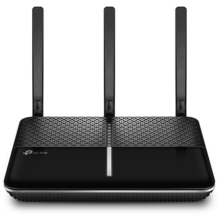 TP-Link Archer C2300 dual-band router