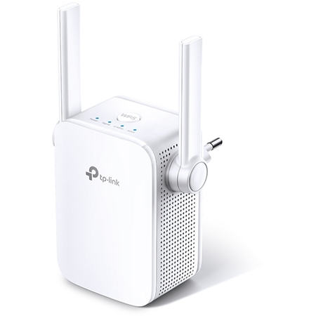 TP-LINK RE305 dual-band repeater