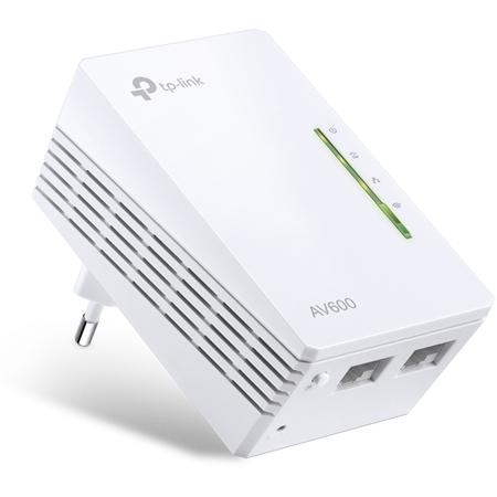 TP-LINK TL-WPA4220 AV500 WLAN N Powerline Adapter wit