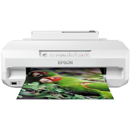 Epson Expression Photo XP-55 wit