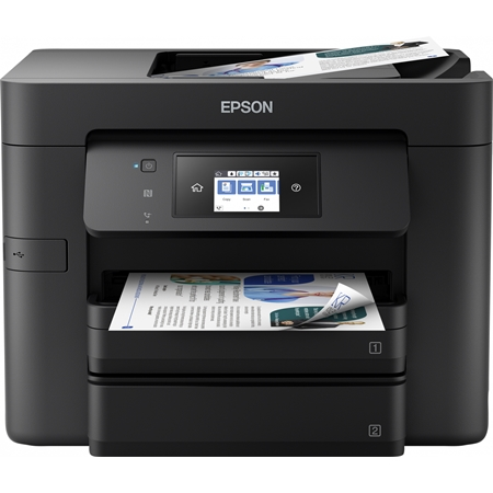 Epson WorkForce Pro WF-4730DTWF 4-in-1 printer