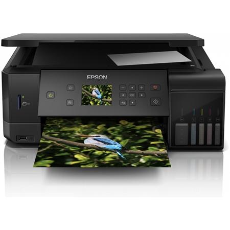 Epson EcoTank ET-7700 Fotoprinter