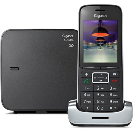 Gigaset SL450A Huistelefoon