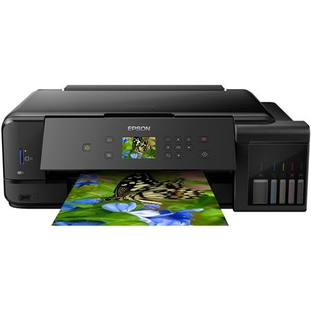 Epson EcoTank ET-7750 Fotoprinter