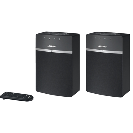 Bose SOUNDTOUCH 10 Duopack
