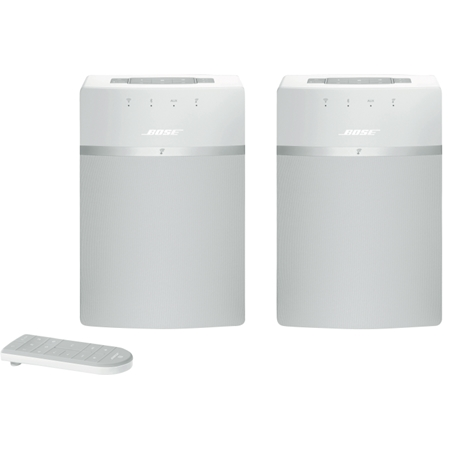 SoundTouch 10 - 2 PACK - limited Offer
