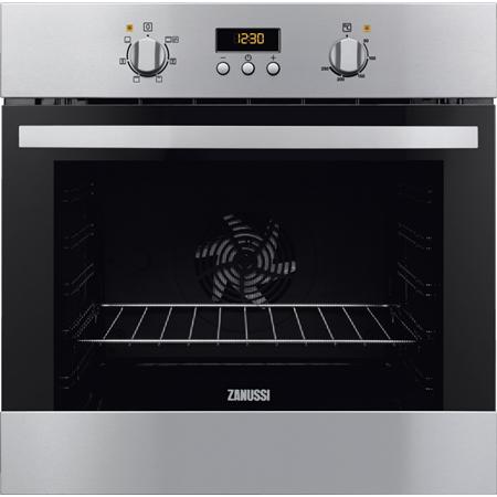 Zanussi ZOB25601XK inbouw solo oven