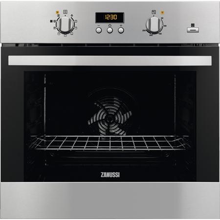 Zanussi ZOB65301XK Inbouw Oven