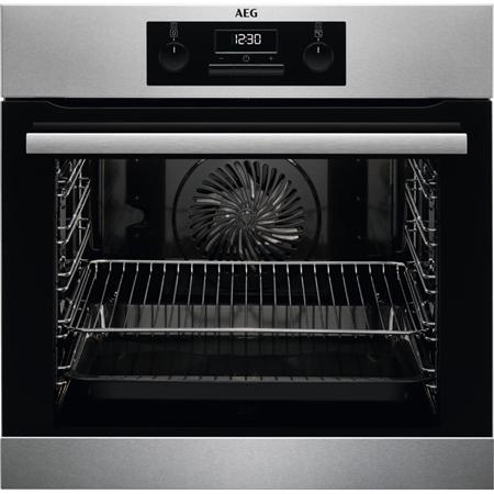 AEG BEB331010M Inbouw Oven