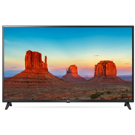 LG 43UK6200 4K LED TV