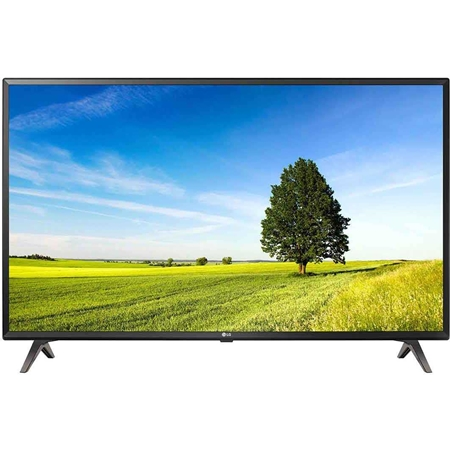 LG 75UK6200 4K LED TV