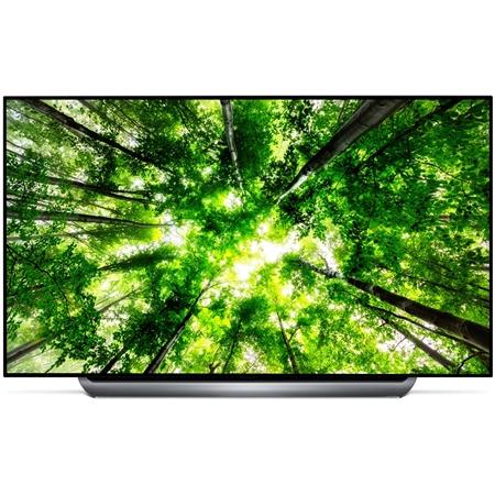 LG OLED77C8L 4K OLED TV