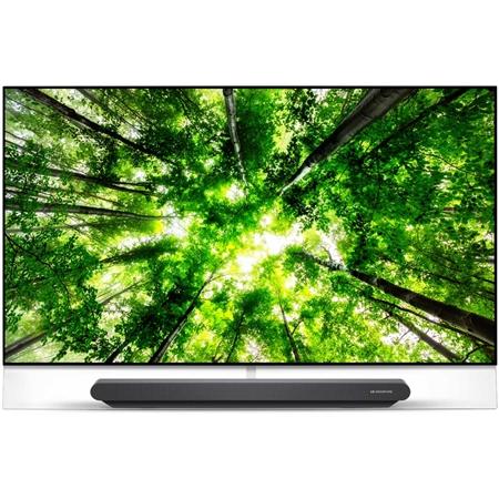 LG OLED65G8P 4K OLED TV