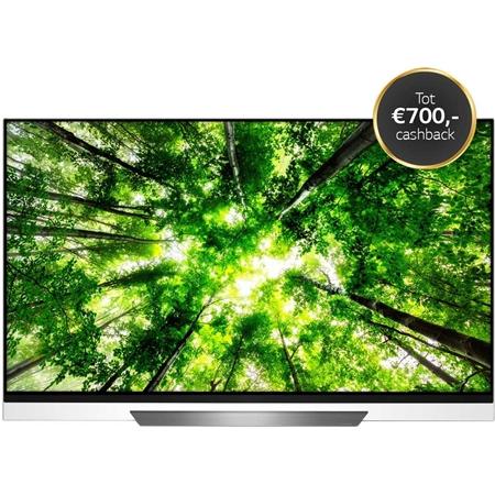 LG OLED55E8P 4K OLED TV