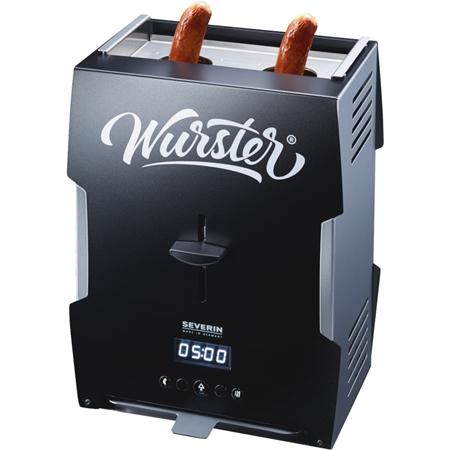 Severin WT 5000 grillworst maker