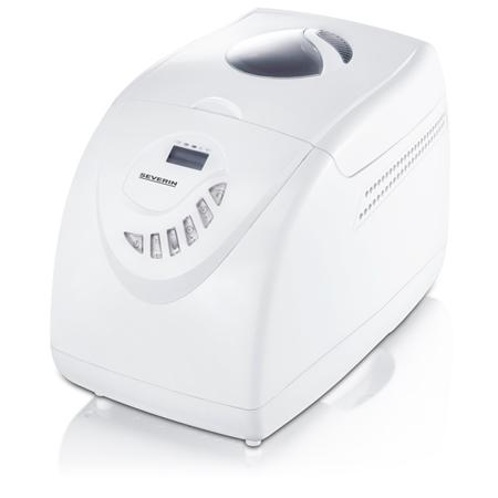 Severin BM3990 wit Broodbakmachine