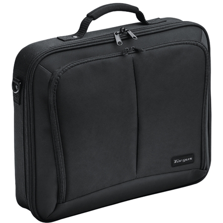 Targus Notebook carrying case - 16 zwart Laptop Accessoire