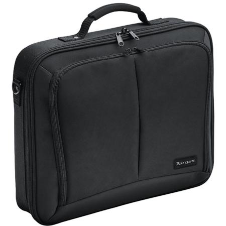 Targus Notebook carrying case - 16 zwart Laptop Accessoire