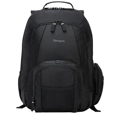 Targus CN 600 zwart Laptop Accessoire