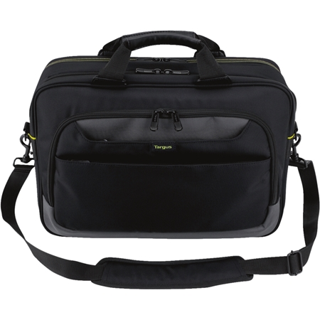 Targus 15-17.3 inch CityGear Topload Laptop Case