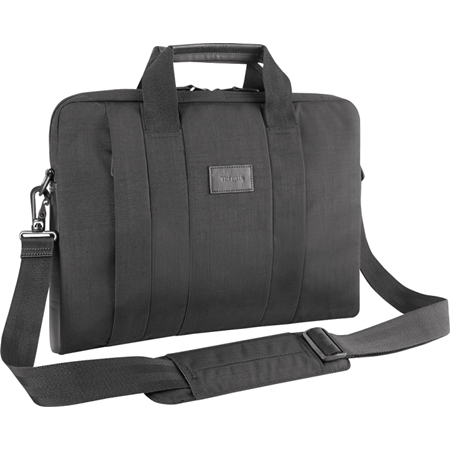 Targus City Smart Laptop Slipcase - Notebook sleeve - 15.6 inch