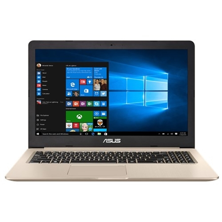 Asus VivoBook Pro N580VD-E4714T goud metallic