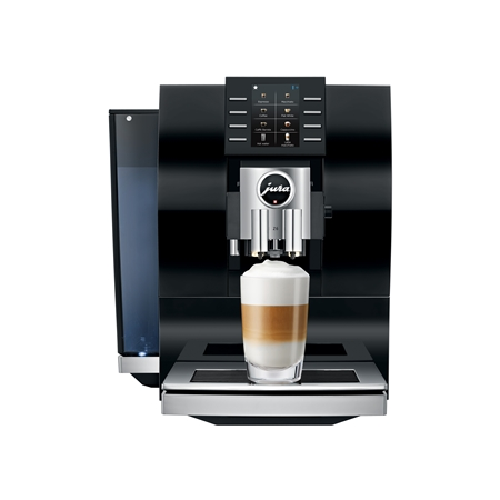 Jura Z6 Diamon Black Espressomachine
