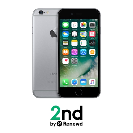 Apple iPhone 6 16GB Premium Refurb