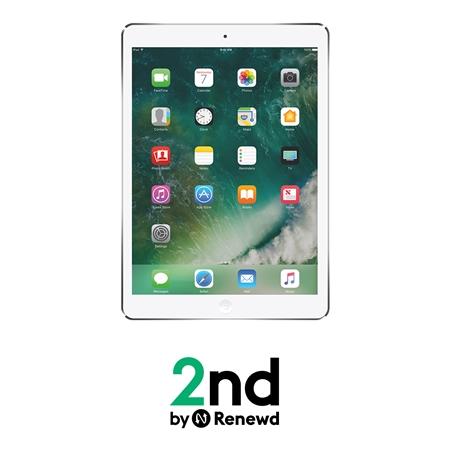 Apple iPad Air 1 Wifi 16GB Premium Refurb Wit