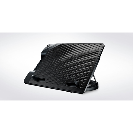 Cooler Master 12-17.4 inch NotePal ErgoStand III