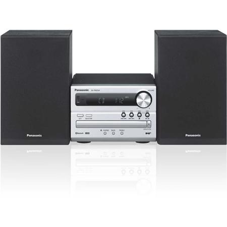 Panasonic SC-PM254EG-S Stereo set