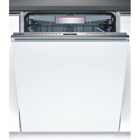 Bosch SME68TX26E Serie 6 volledig geintegreerde vaatwasser