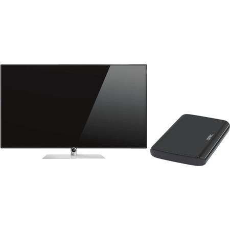 Loewe bild 1.55 4K LED TV (met DR+ Feature Disk)
