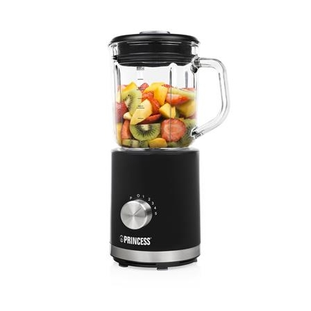 Princess 212078 Blender Zwart