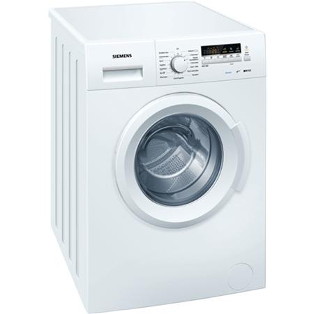 Siemens WM14B262NL varioPerfect Wasmachine