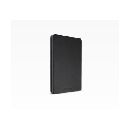 Toshiba Canvio Alu 1TB externe harde schijf