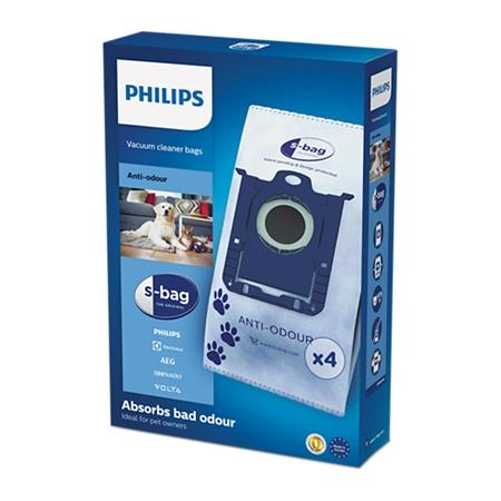 Philips FC8023/04 Anti-odour Stofzuigerzakken