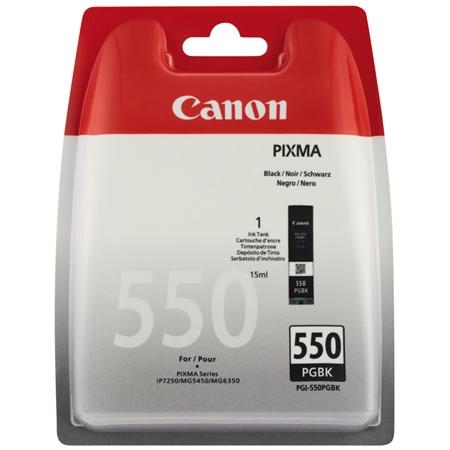 Canon PGI-550PGBK zwart