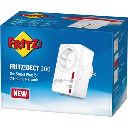 AVM FRITZ!DECT 200 Smart stekker