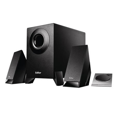 Edifier M1360 zwart PC Speaker