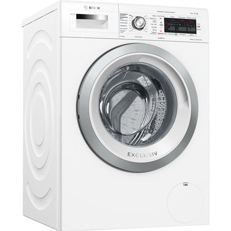 Bosch WAWH2673NL Exclusiv Home Connect/i-DOS Wasmachine