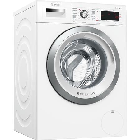 Bosch WAW32582NL Serie 8 Exclusiv wasmachine