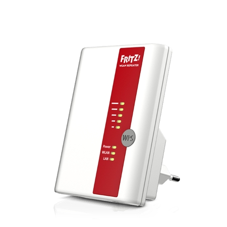 AVM FRITZ!WLAN Repeater 450E International