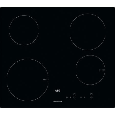 AEG HK604200CB Inductie Kookplaat