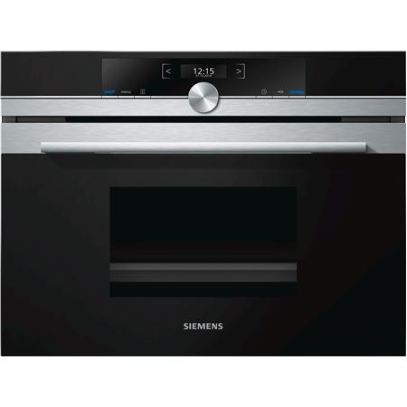 Siemens CD634GBS1 Inbouw Oven